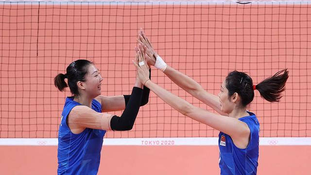 29日奥运看点:中国女排迎生死战 女子全能花落谁家?