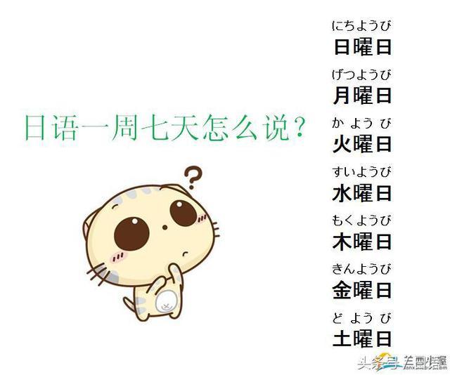 日语音译常用短句,常用日语发音中文对照-100句 适合小白 大神略过
