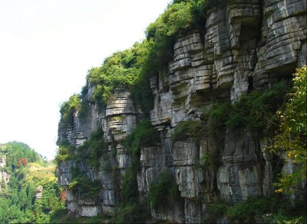 重庆有哪些旅游景点,重庆最具人气的十大景区出炉,你都去过了吗?