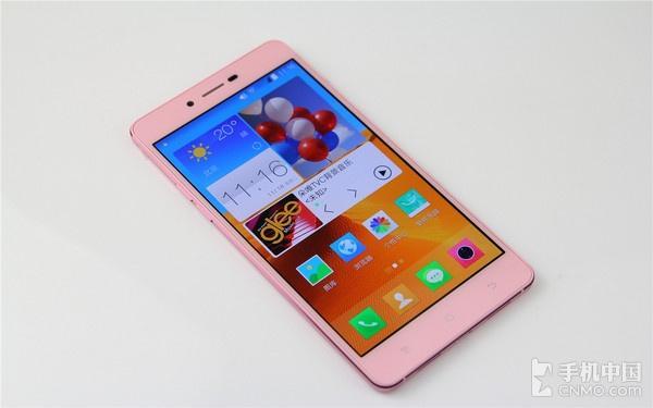 朵唯手机怎么样,5.5英寸屏4G双卡超薄机 朵唯倾城L1评测