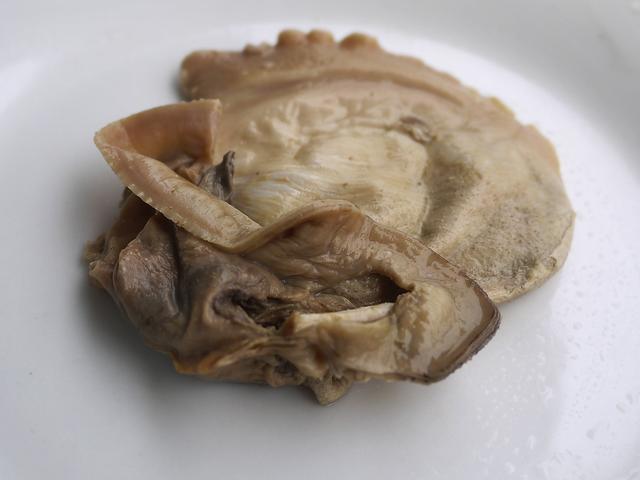 河蚌的做法,辣、鲜、烂!用最土的方法做最鲜的河蚌肉