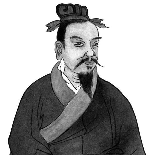 灵的解释,赵武灵王的谥号为什么有一个灵字,因为胡服骑射被视为作妖