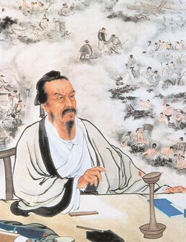 施耐庵简介,《水浒传》的作者,到底是施耐庵,还是罗贯中?