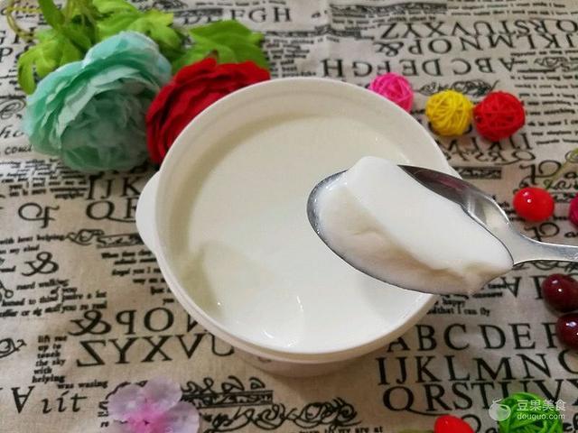 怎么做酸奶,自制酸奶的做法