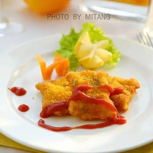 龙美食,龙利鱼-鲜美无刺大口吃 附:24款做法