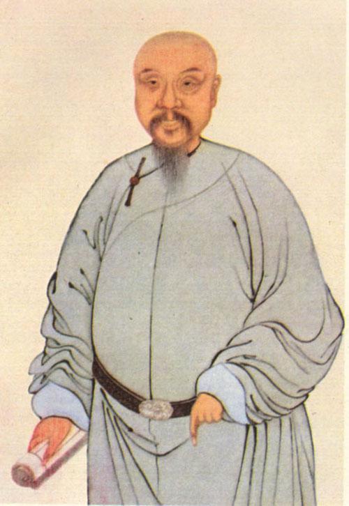 鸦片战争(上)