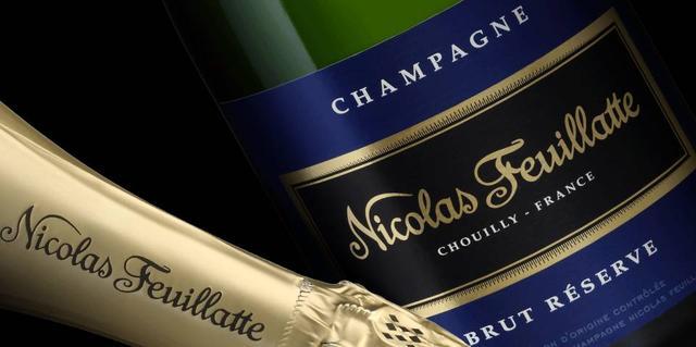 法国红酒品牌有哪些,法国人最喜欢的 10 大香槟品牌,他们喝得最多的竟是
