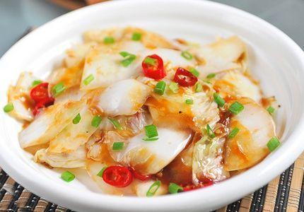 白菜肉的做法,大白菜12种美味做法,一天一个样,天天吃白菜都吃不腻,快收藏!