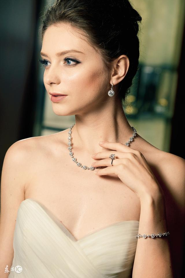 摩登女性的首选项链,Tiffany项链价格知多少