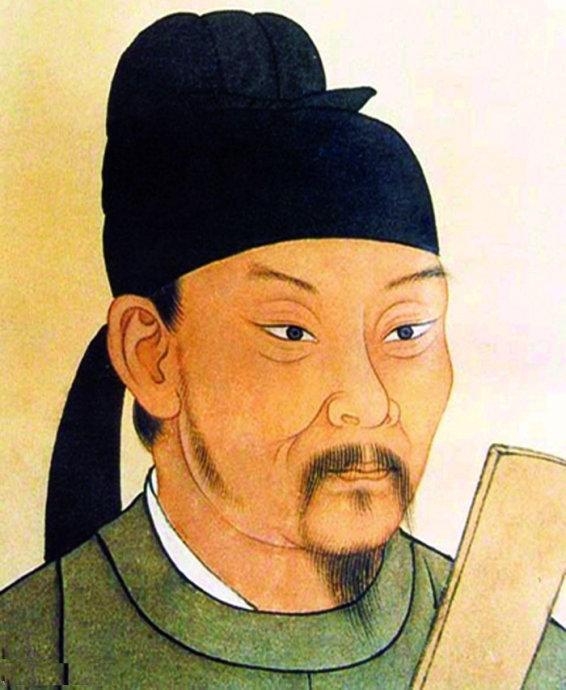 诗人杜甫简介,杜甫是怎么死的?你可能想象不到