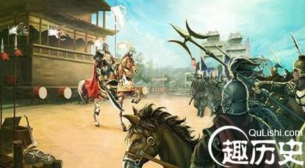 李世民的简介,唐太宗的战略思想是怎样的?唐太宗生平简介