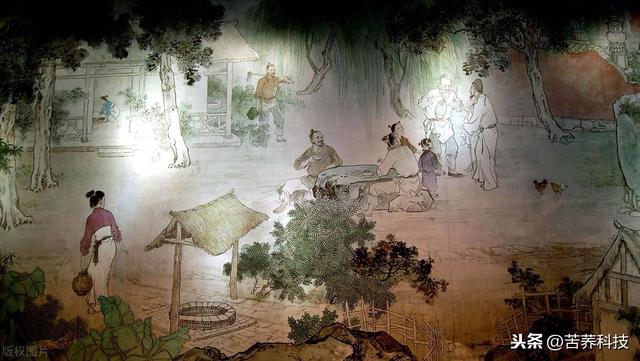 书到用时方恨少下一句诗词是什么,苏轼:旧书不厌百回读,熟读精思子自知