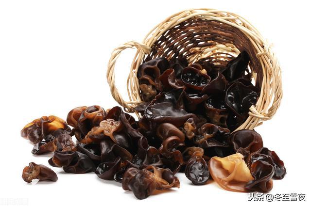 木耳的做法,立秋后,常吃些黑木耳,味美滑嫩,教你9道家常做法,好吃又下饭