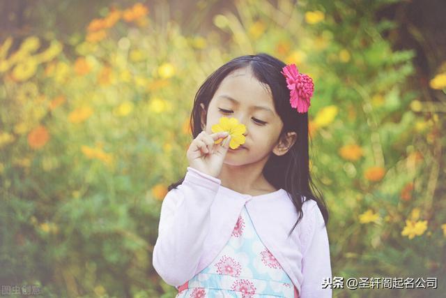 韵的寓意,举止文雅、仪态大方的女宝宝名字 让你的孩子赢在气质上