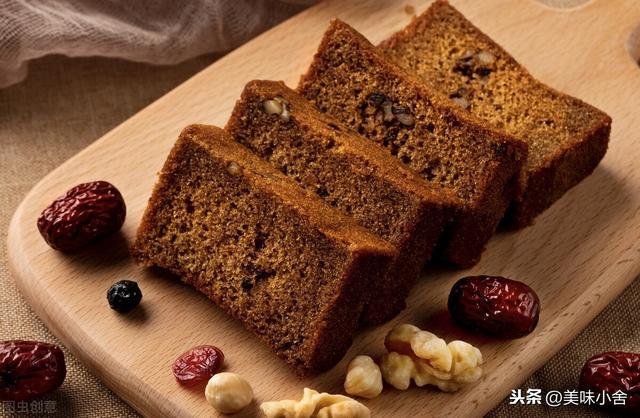 怎么做糕,想吃枣糕不用出去买,做法诀窍告诉你,自己在家做,香甜松软好吃