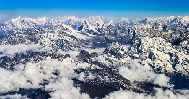 文明的意义,青藏高原对延续中华文明的意义,其重要性无与伦比