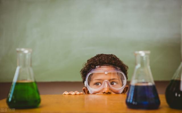 初中化学80个常见化学实验现象,收藏转给孩子看