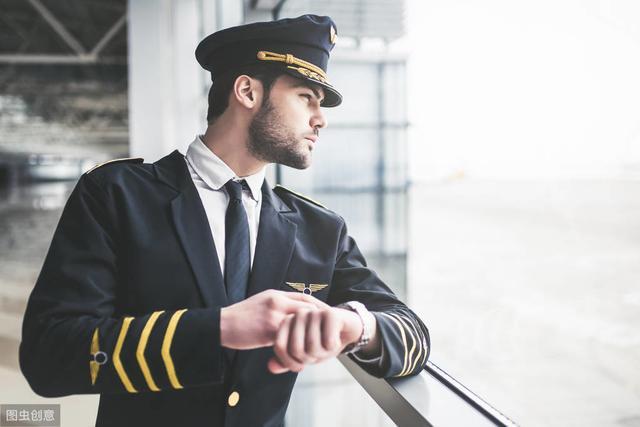 飞行员的条件,飞行员,机长 招聘要求,是不是你也适合