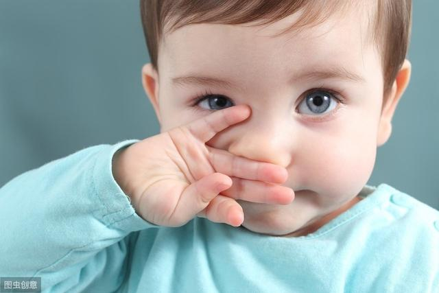 婴儿鼻子不通气怎么办,宝宝鼻塞不用担心,7个方法总有一个能解决