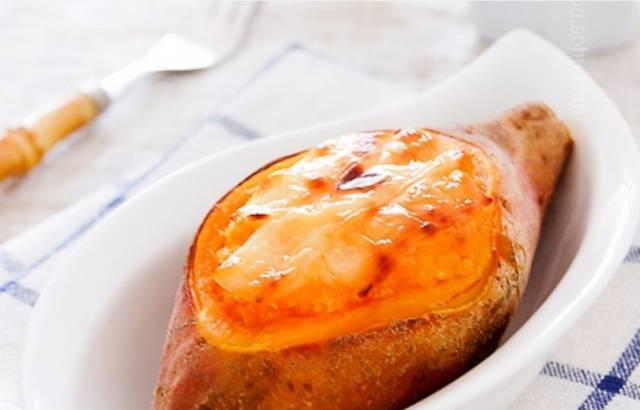 紫薯的做法大全,紫薯红薯做法大全,吃两年不重样
