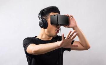vr你懂,初涉VR,这些小知识你要懂得!