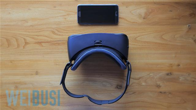 gear vr,三星 Gear VR 快速试用体验「WEIBUSI 出品」