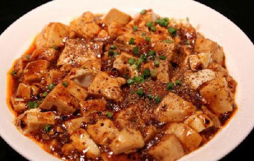 豆腐的美食,豆腐做法大全——你最想吃的豆腐都在这儿了!