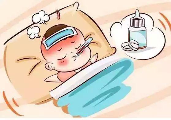 婴儿体温,8个月的婴儿该如何喂养?如果婴儿发烧该如何正确测量婴儿体温?