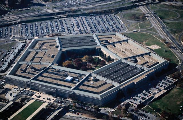 挑拨离间?五角大楼警告中东国家不要在安全领域与中俄合作:美国能给更多 全球新闻风头榜 第1张