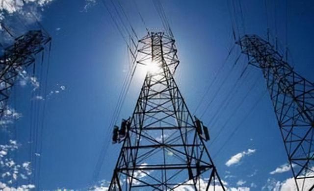 国家发改委:此次电价市场化改革对物价影响有限,要让用电多、能耗高的企业多付费 全球新闻风头榜 第1张
