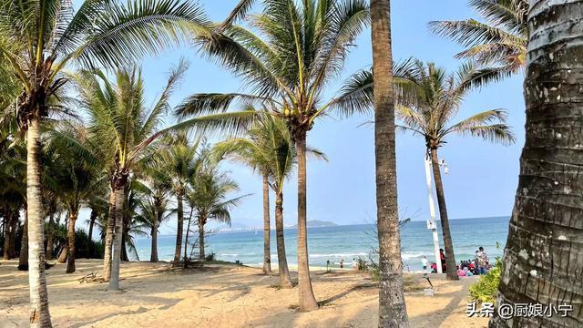 三亚景点门票,五一国内游成热点,带你人均三千游三亚,吃海鲜,带娃首选旅行地