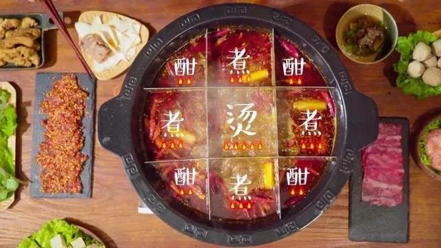 自制火锅底料的做法,10款经典火锅底配方:想吃的口味这里都有,超实用,冬天不要错过