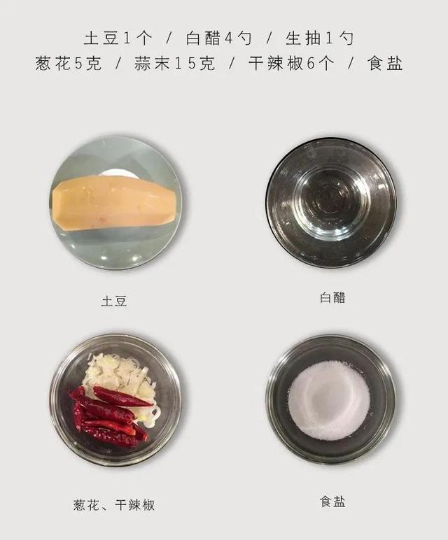 香菜的吃法,爆炸级好吃!土豆这5种做法,简单易上手,土豆控不容错过
