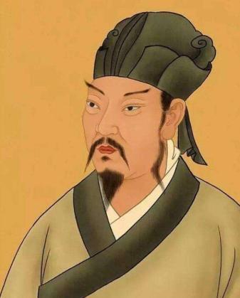 欧阳修简介,北宋文坛领袖欧阳修:写在《醉翁亭记》前的一则趣闻