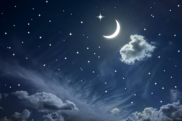 星空的句子,作文素材积累《描写星星的语句》