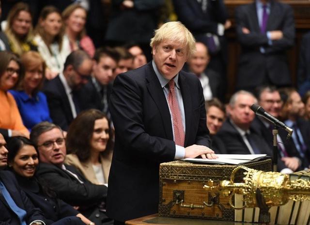 """英国脱欧最新消息,全球局势丨英国成功""""脱欧"""",欧盟欲创""""大陆英语"""""""
