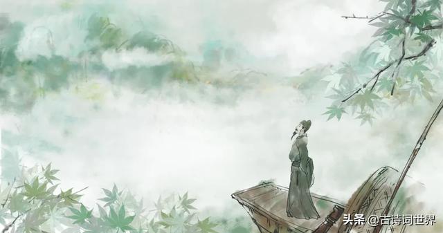 小鸟的诗,诗词 | 一生必读的五首杜诗,每一首都藏着一个千古名句