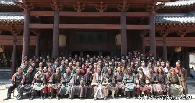 水浒传简介,十分钟读完《水浒》:108将的简介与结局