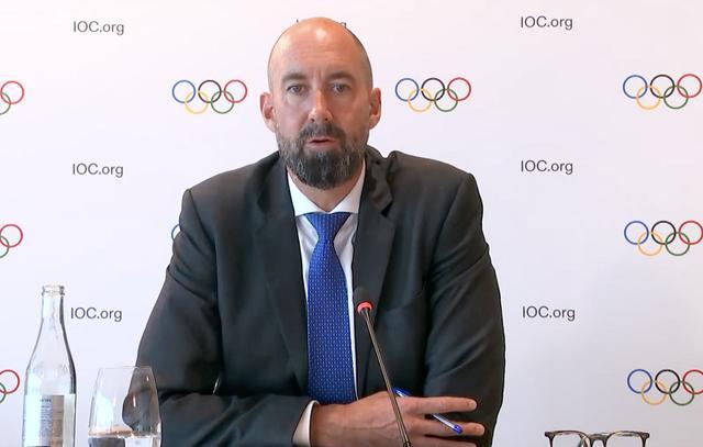 国际奥委会重新分配朝鲜参加东京奥运会的资格名额 全球新闻风头榜 第1张