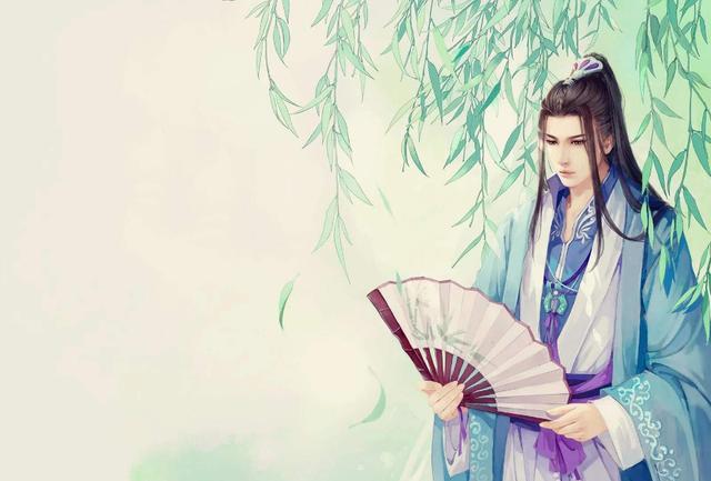 柳永的诗,和恋人吵架后,柳永给对方写首肉麻情词,很多人不懂为何能传下来
