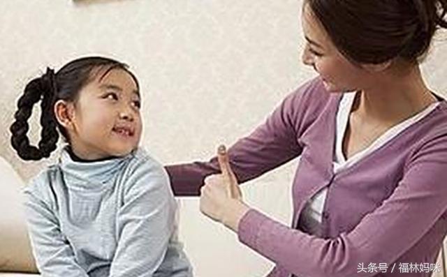"""形容孩子的句子,这6句夸奖孩子的话, 你知道吗? 比""""你真棒""""要好太多"""