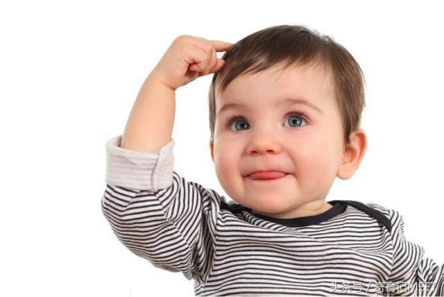 婴儿天灵盖,关于宝宝天灵盖的困惑