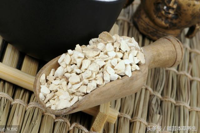 白芷的功效与作用吃法,白芷的作用和功效