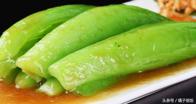 芥菜的吃法,喜欢吃芥菜的请收藏,这15种做法味道脆嫩、口味清淡,太棒了!