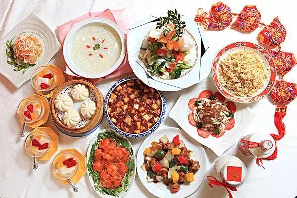 """美食的意思,美食是一种""""世界语言"""" 域外听风"""
