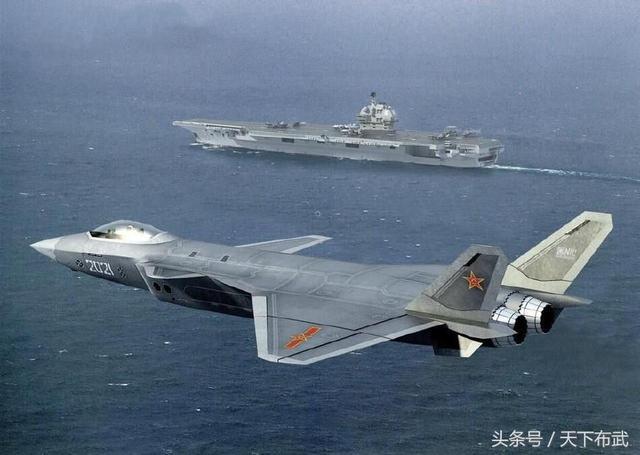 中国第三航母最新消息,美媒:中国第三艘航母确认采用核动力!网友:又来打探消息?