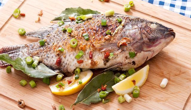 罗非鱼的做法,爱吃鱼的一定要收藏,教几种罗非鱼美味的做法,简单易学,好吃极了