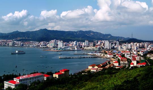 威海简介,威海必去5个旅游景点?威海十大旅游景点?海滨浪漫小城威海美食