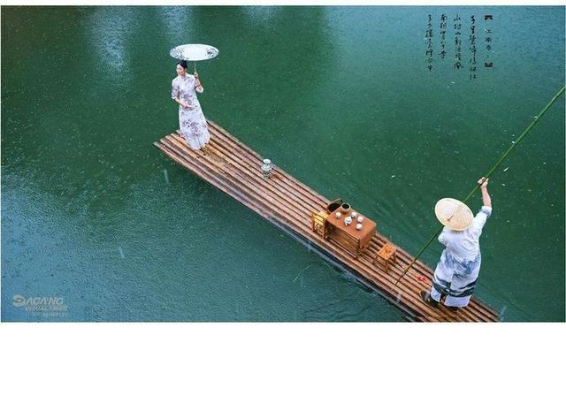 青花瓷——美文