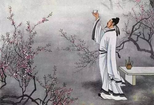李的诗,我国古代著名李姓诗人,你最喜欢哪个人?